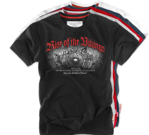 "T-shirt ""Rise of the Vikings"""