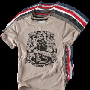"""T-shirt """"Revolt"""""""