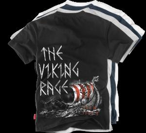 """T-Shirt """"Viking Drakkar"""""""