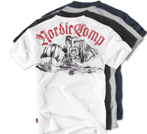 "T-Shirt ""Nordic Comp"""