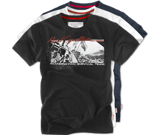 """T-Shirt """"Expedition"""""""