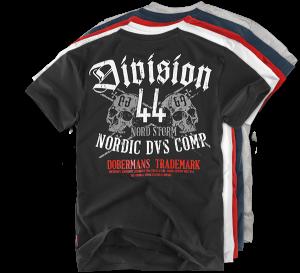 """T-Shirt """"Nordic DVS 44"""""""