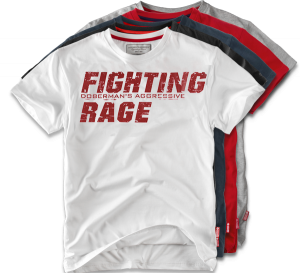 "T-shirt ""Fighting Rage 2"""