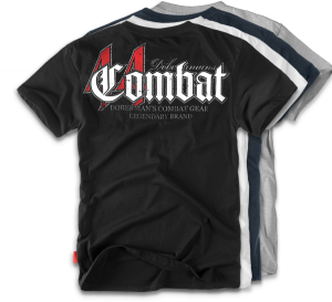 "T-Shirt ""Combat 44"""