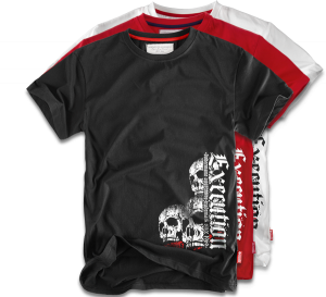 """T-Shirt """"Execution"""""""