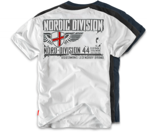 "T-Shirt ""Nord Division"""