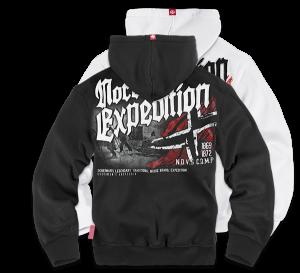 """Kapuzensweatshirt """"Expedition"""""""