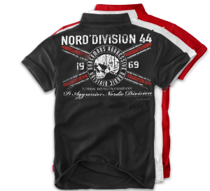 "Polo ""Nord Division"""