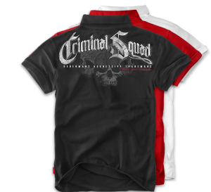 "Polo ""Criminal Squad"""