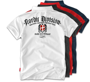 """Polo """"Nordic D.V.S."""""""