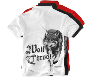 "Polo ""Wolf Throat"""
