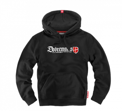 """Kapuzensweatshirt """"Dobermans"""""""