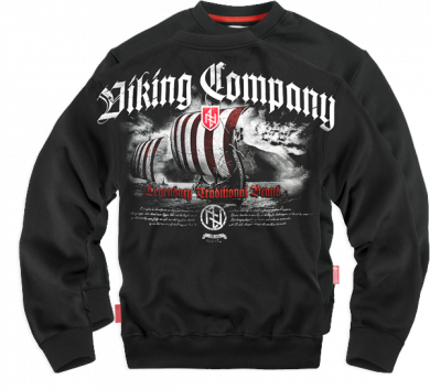 "Sweatshirt ""Viking Company"""