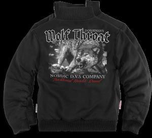 "Bondedjacket ""Wolf Throat"""