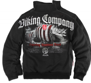 """Bondedjacket """"Viking Company"""""""