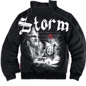 """Bondedjacket """"Storm"""""""