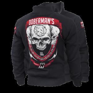 "Bondedjacket ""Dobermans"""