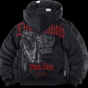 """Bondedjacket """"Black Devil"""""""