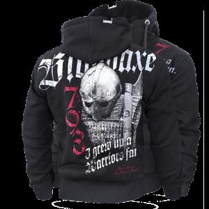 "Bonded jacket ""Bloodaxe"""