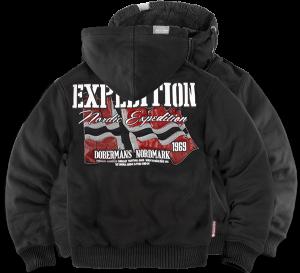 """Bondedjacket """"Expedition"""""""