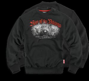 "Sweatshirt ""Rise Of The Viking"""