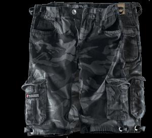 """Shorts """"N.Division"""""""