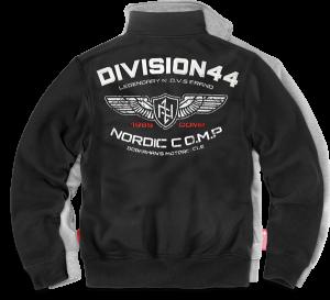 """Sweatjacke """"Division 44"""""""