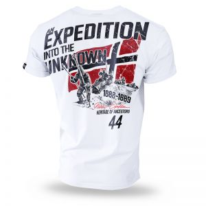"""T-Shirt """"Unknown Expedition"""""""