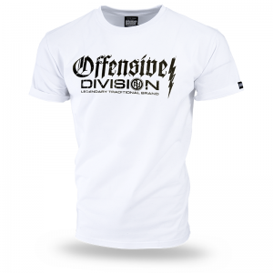 "T-Shirt ""Offensive Division"""