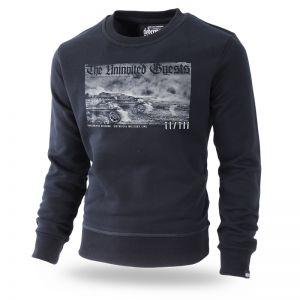 """Sweatshirt """"Panzer Division"""""""