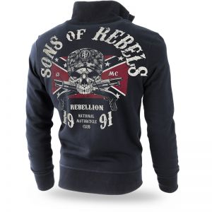 "Zipsweat ""Sons of Rebelse"""