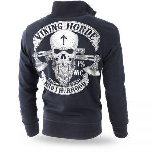 """Sweatjacke """"Viking Horde"""""""