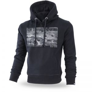 """Hoodie """"Panzer Division"""""""