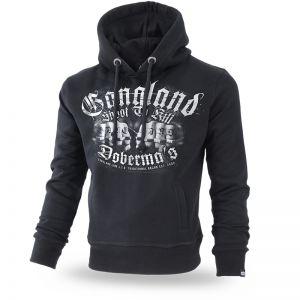 """Kapuzensweatshirt """"Gangland II"""""""