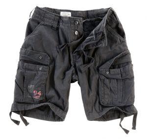"Shorts ""Airbone Vintage"" black"