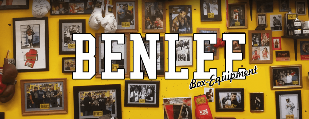 banner Benlee