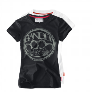 "T-shirt ""Bandit"""