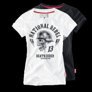 "T-shirt ""National Rebel"""