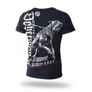 """T-Shirt """"Dobermans Support"""""""