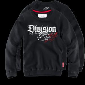"Sweatshirt ""Division 44"""