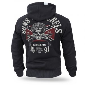 "Bondedjacket ""Sons of Rebels"""