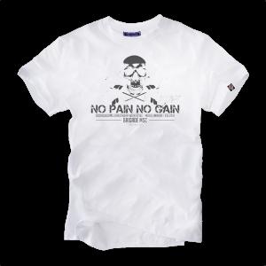 """T-shirt """"No Pain No Gain"""""""