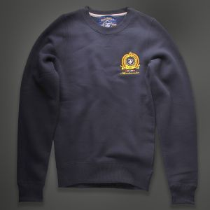 "Sweatshirt ""Royal"""