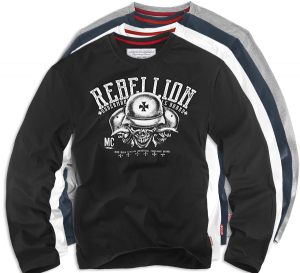 "Longsleeve ""Rebellion MC II"""