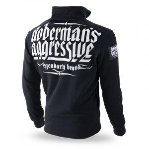 "Sweatjacke ""Doberman´s Legendary"""