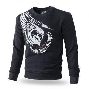 """Sweatshirt """"Death Rider"""""""
