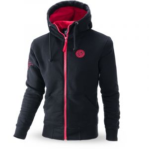 "Kapuzenjacke,zip ""Nordic Shield"""