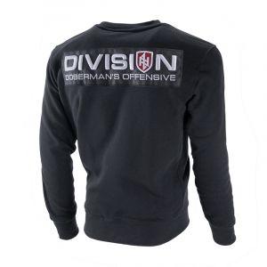 "Sweatshirt ""Bane Division"""