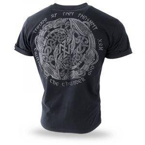 "T-Shirt ""Mystical Circle"""