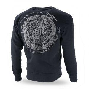 "Sweatshirt ""Mystical Circle"""